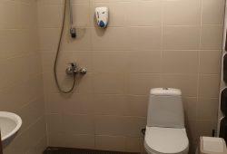 Puslukss numura vannas istaba